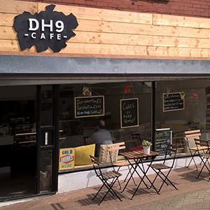 DH9 Cafe