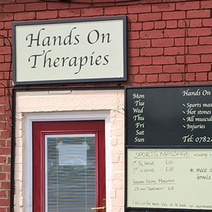 Hands on Therapies