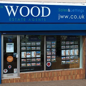 JW Wood Sales & Lettings