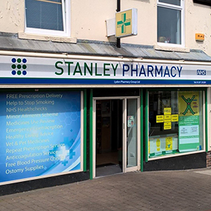 Stanley Pharmacy