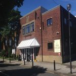 Alun Armstrong Theatre & Stanley Civic Hall