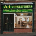 A1 Upholsterers